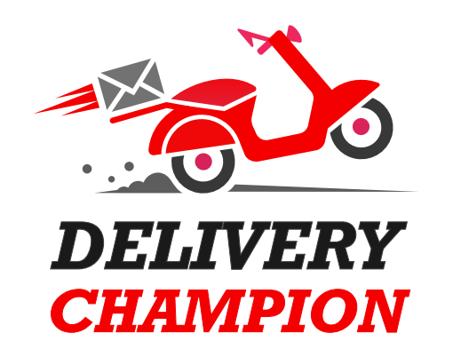 Delivery Champion Ghana