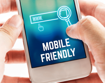 Why Mobile-First Web Design?