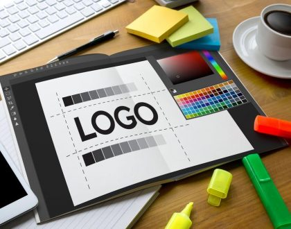 Beginner Steps to Creating a Business Logo