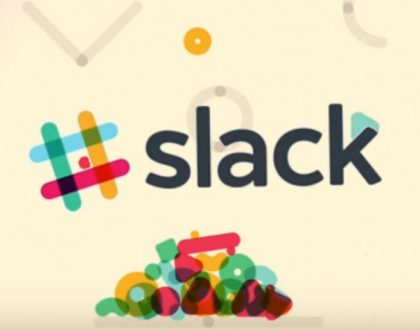 Is Slack The Future Of Business Communication?