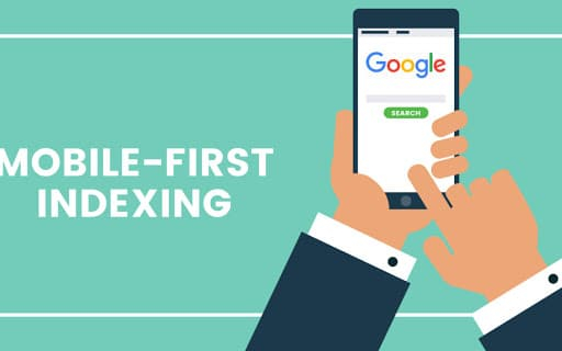 Google makes mobile first indexing